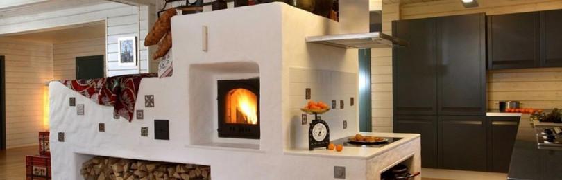 Как выбирать лучшую печь для дома?