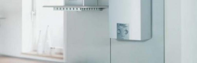 Как выбрать газовую колонку для квартиры и дома