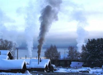 Понятие и способы устранения обратной тяги в дымоходе