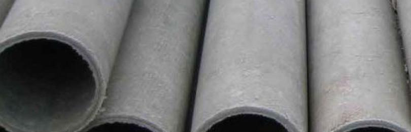 Дымоходы из асбестоцементных труб