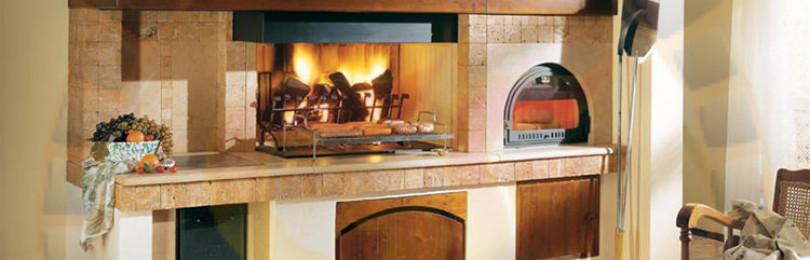 Как Правильно Выбрать Камин Или Печь Для Вашей Комнаты?