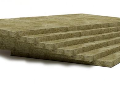 Базальтовые плиты — когда и какие использовать