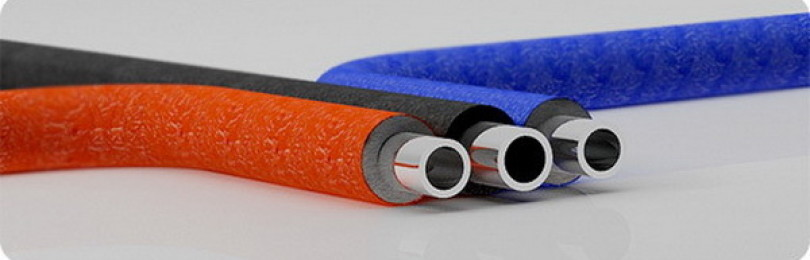 Энергофлекс утеплитель для труб: характеристики, размеры