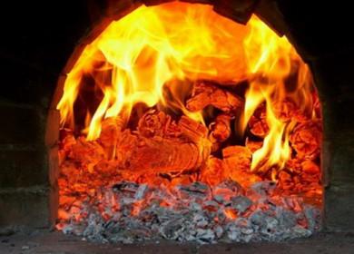 Чем топить печь? Все виды твердого топлива