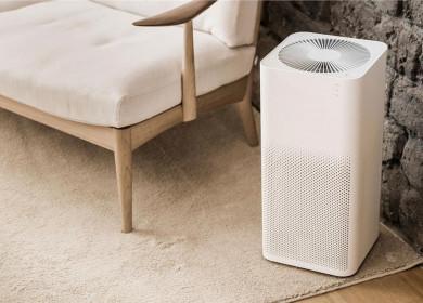Современное очистители воздуха и их преимущества