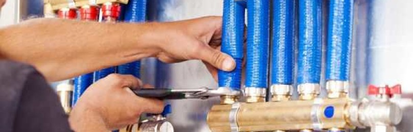 Опрессовка системы отопления, что это и под каким давлением проводится