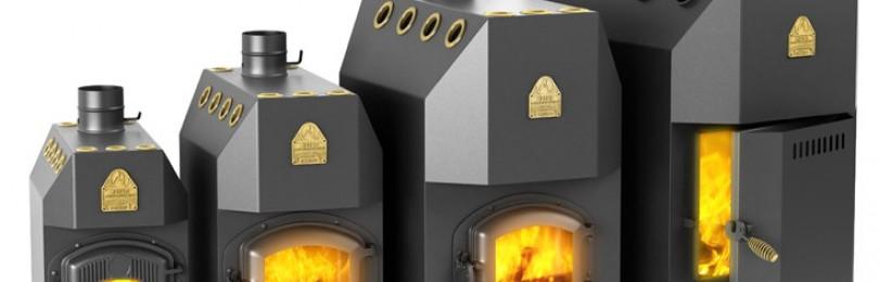 Принцип работы и преимущества печей длительного горения