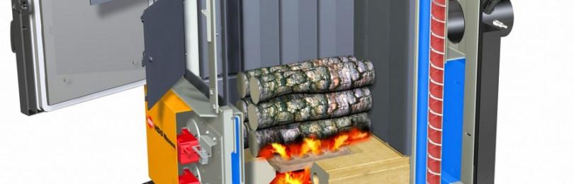 Самодельная пиролизная печь: сборка и особенности работы