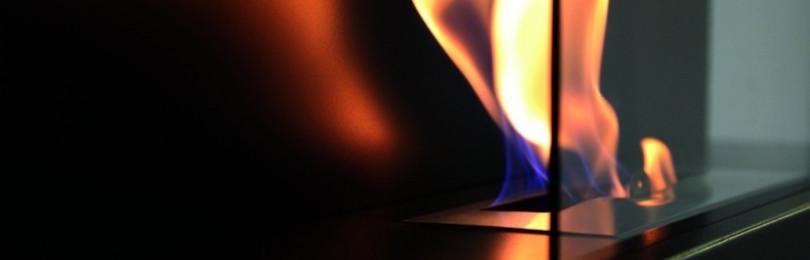 Топливо для биокамина: расход, состав, характеристики