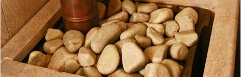 Делаем печь каменку для бани