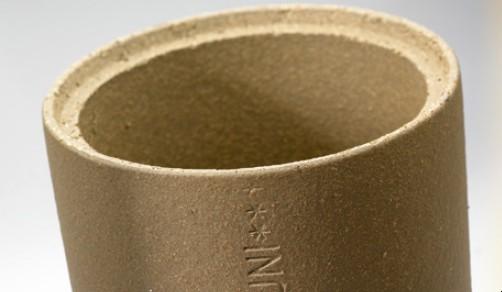 Керамическая труба