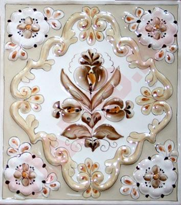 Пример плитки для облицовки
