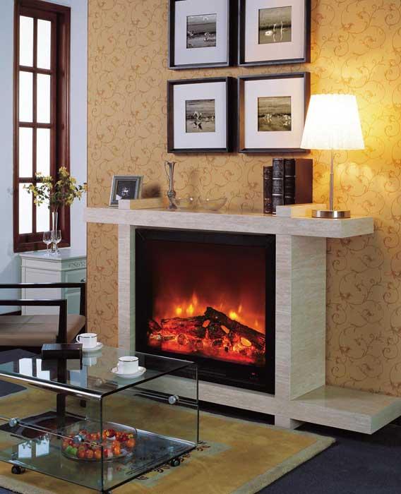 Домашний очаг Real-Flame