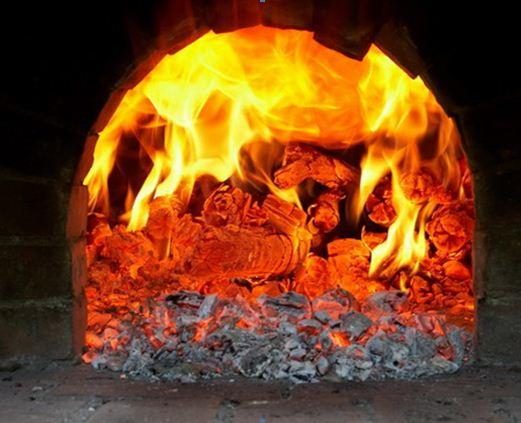 Виды твердого топлива для печи