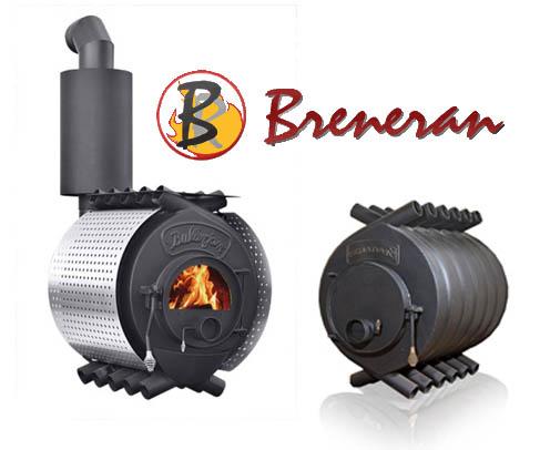 Бренеран, логотип, модели