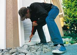 Надежная защита дома