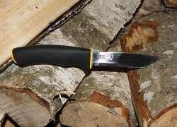 Подготовка дров