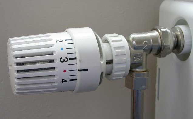 терморегулятор для радиатора отопления: принцип работы и установка