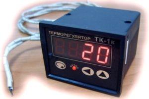 регулятор температуры: виды, принцип работы
