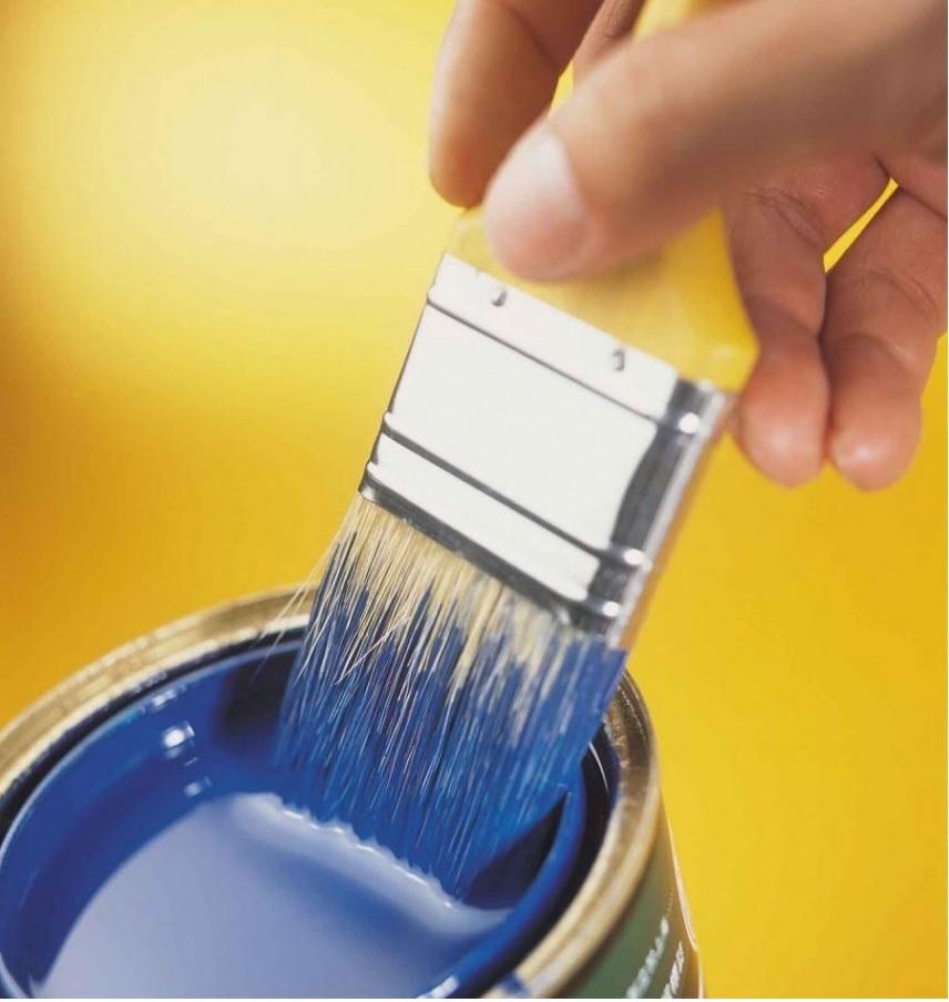 краска по металлу для наружных работ: виды, характеристики, обзор лучших