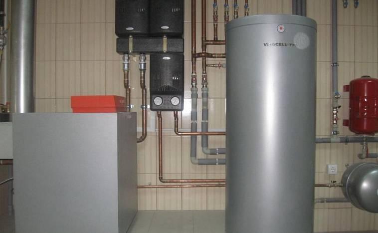 двухконтурный газовый котел, какой лучше выбрать для частного дома
