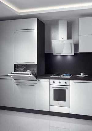 вытяжка для кухни без отвода в вентиляцию, как правильно установить