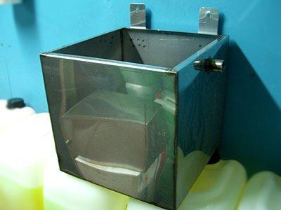 расширительный бак для отопления, установка своими руками
