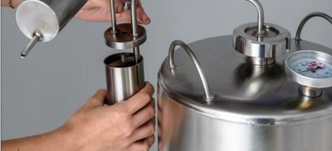 как правильно выбрать самогонный аппарат для дома