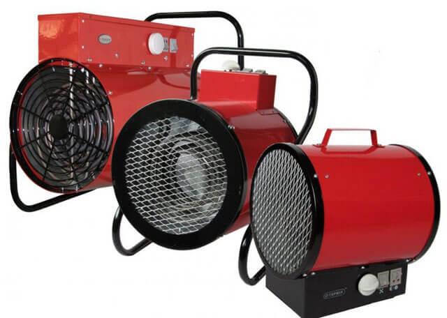 газовый обогреватель для гаража, какой лучше, правила изпользования