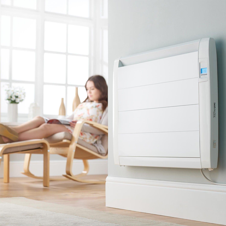 виды электрических обогревателей для дома