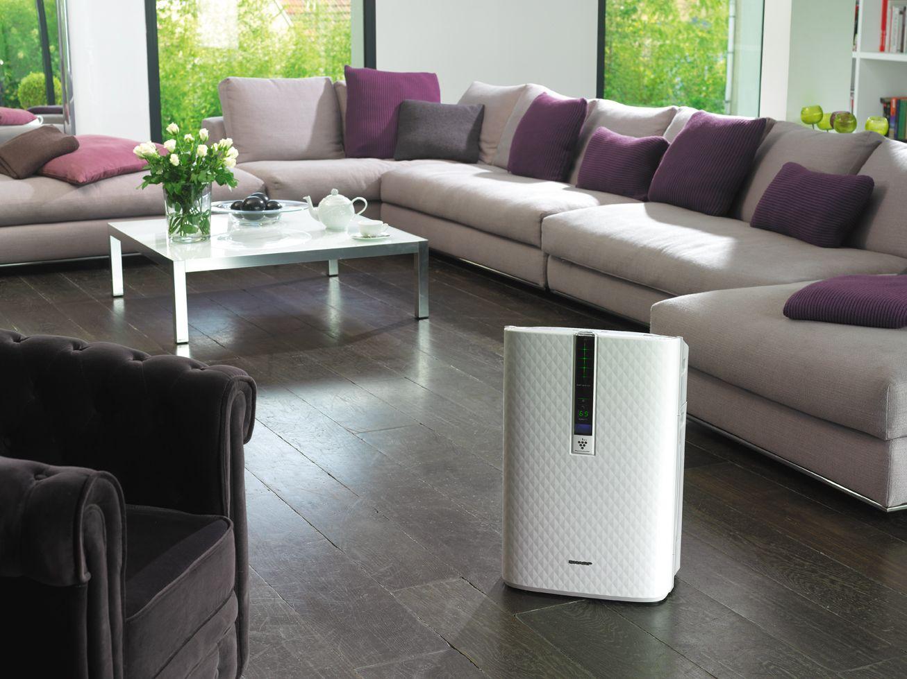 очиститель воздуха для квартиры какой выбрать