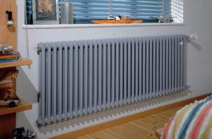 трубчатые радиаторы отопления: характеристики, плюсы и минусы