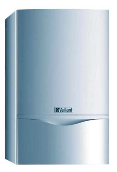 газовые котелы vaillant: устройство и технические характеристики